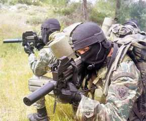 Στα χνάρια των Ηρώων οι Κύπριοι Μαχητές της Εθνικής Φρουράς (video) …Δείτε τι εύχονται για το2017!