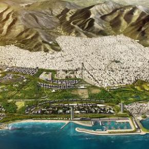 Με το resort-καζίνο η αρχή στοΕλληνικό