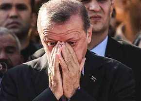 Σ.Καλεντερίδης: Βαριά ήττα Ερντογάν στο Χαλέπι – Είναι δέσμιος του λόμπυ του πολέμου της Άγκυρας(Ηχητικό)