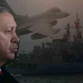 Γιατί ο Ερντογάν θέλει να επιδεινώσει τις σχέσεις του με την Ελλάδα… Θα Αποτολμήσει… Χωρίς Προστάτες ηΤουρκία