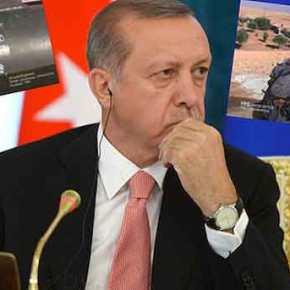 Ποιος εξοπλίζει τρομοκράτες κ.Ερντογάν; Τουρκικά όπλα στα χέρια τζιχαντιστών μεαποδείξεις!