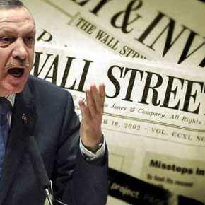 Τον «επικήδειο» του Ερντογάν έκανε ο αμερικανικός τύπος πριν την αιματηρή τρομερή έκρηξη στην Κωνσταντινούπολη !!