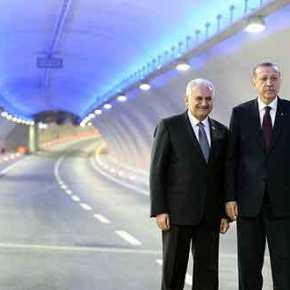 Τουρκία κράτος σε κατάσταση μόνιμηςκρίσης!
