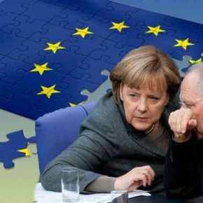 Αλλεπάλληλα και βαριά κτυπήματα δέχονται Βερολίνο και Βρυξέλλες από Ιταλία και Βρετανία – Kερδισμένη ηΕλλάδα