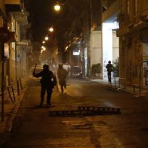 Η Αθήνα τρίτη στη λίστα με τις μη ασφαλείς πρωτεύουσες τηςΕυρώπης