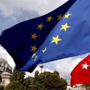 Η ΕΕ φρενάρει τις διαπραγματεύσεις με τηνΤουρκία
