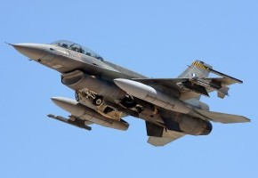 Δαβάκης: Αλήθειες και μύθοι για την αναβάθμιση των F-16 και για ταF-35