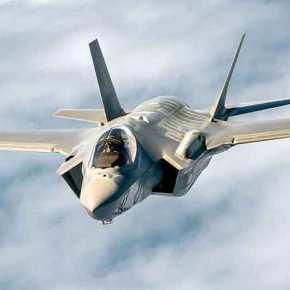 Δήλωση – «βόμβα» του κατασκευαστή F-16: «Το F-35 είναι αναποτελεσματικό, επικροτώ την θέση Τραμπ» – Ποιοι και γιατί θέλουν η Ελλάδα να αποκτήσει το πιο αποτυχημένομαχητικό