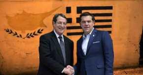Έφτασε η ώρα της διχοτόμησης των ΑΟΖ Ελλάδας καιΚύπρου…