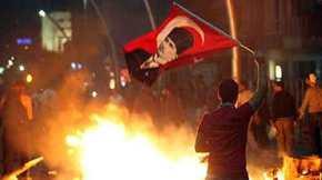 Γενική κινητοποίηση της ΜΙΤ στην Τουρκία: Πράκτορες της CIA και MI6 ετοιμάζουν γενικό εσωτερικό εμφύλιο πόλεμο με ξεσηκωμό Κούρδων καιΑλεβιτών!