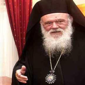 Αρχιεπίσκοπος Ιερώνυμος: «Έλληνες να είστε ενωμένοι – Είναι δυσκολότερα αυτά πουέρχονται»
