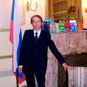 Δολοφονήθηκε Ρώσος διπλωμάτης και στη Μόσχα – 'Eχει σχέση με την δολοφονία Καρλόφ;(βίντεο)