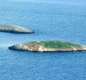 Νέα ένταση στα Ίμια: Οπλισμένα ελληνικά και τουρκικά σκάφη σε απόσταση αναπνοής  ΣΚΑΦΗ ΤΟΥ Λ.Σ. ΠΡΟΣΤΑΤΕΨΑΝ ΤΑ ΕΛΛΗΝΙΚΑ ΑΛΙΕΥΤΙΚΑ ΑΠΟ ΤΙΣ ΤΟΥΡΚΙΚΕΣΑΚΤΑΙΩΡΟΥΣ