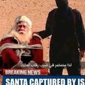 Εξαφανίζουν στην Ευρώπη ότι έχει σχέση με τα Χριστούγεννα για να μην προσβάλλονται οιισλαμιστές!