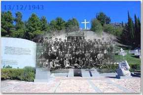 """Τιμή στους Έλληνες των Καλαβρύτων! Καταδίκη των γερμανών εγκληματιών πολέμου και των """"νεοδοσίλογων"""" – Άγριο κράξιμο σε Σύριζα και Νδ απόΚαλαβρυτινούς"""