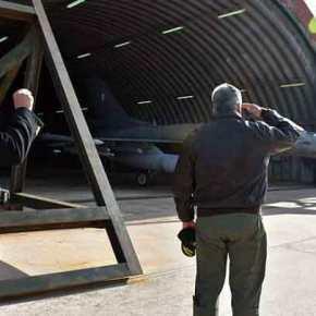 ΕΚΤΑΚΤΟ: Εμπλοκή τουρκικών μαχητικών με ελληνικά ενώ ο ΥΕΘΑ Π.Καμμένος βρίσκονταν στηνΣκύρο