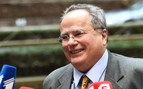 ΕΚΤΑΚΤΟ: Βέτο στην ένταξη της Αλβανίας στην ΕΕ έθεσε η Ελλάδα! (upd)Ν.ΚΟΤΖΙΑΣ: «ΠΗΡΑΜΕ ΟΤΙΖΗΤΗΣΑΜΕ»