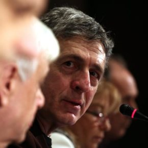 Κούλογλου: Οδεύουμε σε εκλογές με ευθύνη Σόιμπλε και Eurogroup – Δεν θα κλείσει ηαξιολόγηση