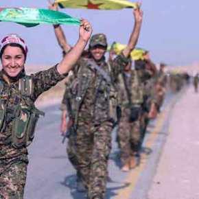 Τουρκική εμμονή με τους Κούρδους τουYPG