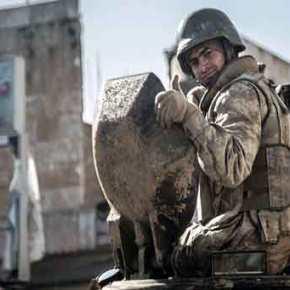 «Λουτρό αίματος» για τον τουρκικό Στρατό στην αλ-Μπαμπ: 14 νεκροί στρατιώτες σε μια ημέρα από επιθέσεις τηςISIS!