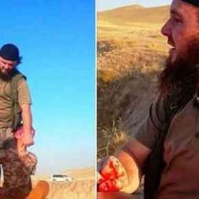 Ο Αλβανός ισλαμιστής «χασάπης» Λ.Μουχατζέρι επέστρεψε από Συρία και απειλεί «να πνίξει στο αίμα» Ηπειρο και Δ.Μακεδονία(βίντεο)