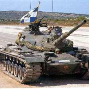 Ο Ελληνικός Στρατός «ξεμένει» από άρματα μάχης: Πίσω στην υπηρεσία τα Μ60Α3 που είχαν αποσυρθεί το2009
