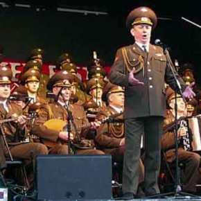 Μέγα πλήγμα για τον Κόκκινο Στρατό ο θάνατος 64 μελών της χορωδίας του στη συντριβή τουTu-154