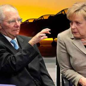 Με συνταξιούχους των 300 ευρώ μπορούμε να μιλάμε για F-35; Η δυσάρεστηαπάντηση
