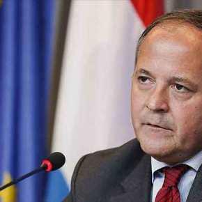 Kερέ: Συνεχίζεται η ανάκαμψη τηςΕυρωζώνης