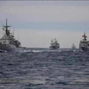 Θα παραμείνει το ΝΑΤΟ στο Αιγαίο παρά τις τουρκικέςαντιδράσεις