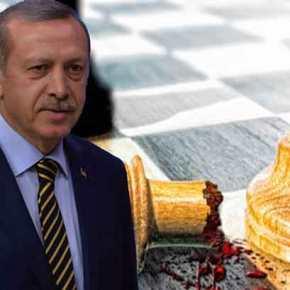"""Τι ΔΕΝ """"διαβάζουμε"""" στις κινήσεις Ερντογάν! Ο καθηγητής Γ.Μάζης αποκαλυπτικός μιλά γιαόλα"""