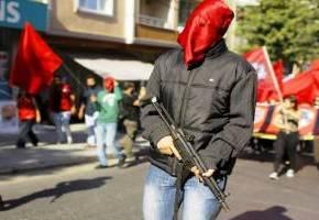 """ΡΚΚ: Ανακοίνωσε το σχηματισμό «Τάγματος αυτοκτονίας» που θα εξολοθρεύσει όλους τους Τούρκους πολιτικούςΑΡΧΗΓΟΣ ΤΟΥ ΚΟΥΡΔΙΚΟΥ ΚΙΝΗΜΑΤΟΣ: «ΤΟ """"ΤΑΓΜΑ ΤΩΝ ΑΘΑΝΑΤΩΝ"""" ΕΙΝΑΙ ΕΤΟΙΜΟ ΝΑ ΑΝΑΛΑΒΕΙ ΔΡΑΣΗΕΑΝ…»"""