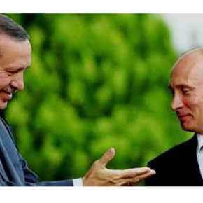 Ο ίδιος ο Β.Πούτιν ανακοίνωσε συμφωνία ειρήνευσης στην Συρία! – Εγγυητές Ρωσία και Τουρκία – Στηρίζει τοΙράν