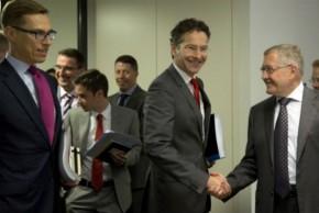 «Σύμφωνο το Βερολίνο για διευκόλυνση στηνΕλλάδα»