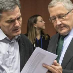 Ρέγκλινγκ: Γιατί δεν έχει αποδώσει το ελληνικό πρόγραμμα -Η ΑΘΗΝΑ ΔΕΣΜΕΥΕΤΑΙ ΝΑ ΜΑΣΕΝΗΜΕΡΩΝΕΙ