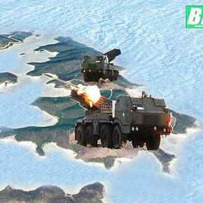 """Οι """"Τούρκοι"""" της Θράκης αποκαλύπτουν απόρρητες κινήσεις του ΕλληνικούΣτρατού!"""