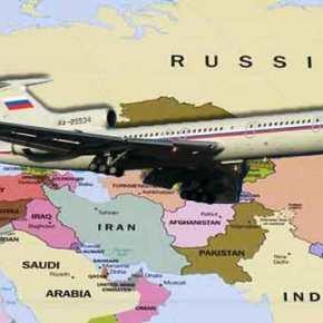 ΕΚΤΑΚΤΟ: Συνετρίβη στο Κράσνονταρ ρωσικό Τupolev-154 που μετέφερε 92επιβάτες