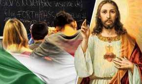 Στην Ιταλία απαγόρευσαν τον Ιησού σε χριστουγεννιάτικα τραγούδια από «σεβασμό» στους μουσουλμάνους – Θέλουν να καταστρέψουν οτιδήποτεχριστιανικό