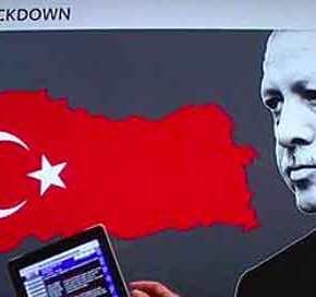 Τουρκία:Αίμα στους δρόμους και μαζικές συλλήψεις στρατιωτικών μέσω εφαρμογήςκινητού!!!