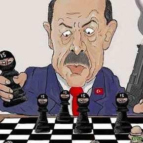 Ερντογάν ο πρόεδρος του αίματος! 29 νεκροί ακόμη στην Κωνσταντινούπολη