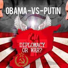 """""""Ομάδα αποτυχημένων κυβερνούσε 8 χρόνια τις ΗΠΑ"""" λέει η Μόσχα!Απάντηση στιςαπελάσεις"""