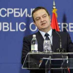 ΥΠΕΞ Σερβίας: «Οι Έλληνες είστε αδέλφια μας – Μας ενώνει ηθρησκεία»