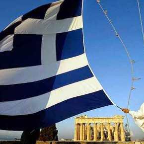 «Τα πήρε στο κρανίο ο Στρατηγός»… με τις χαζομάρες των πολιτικών για τα νησιά & τη Σημαία!