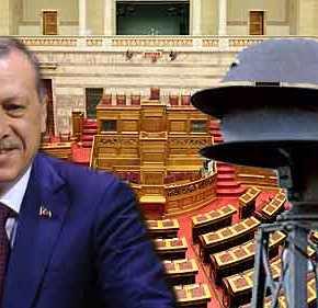 """Επικίνδυνη πόλωση στο εσωτερικό της χώρας, """"θανάσιμη απειλή"""" από τηνΤουρκία"""