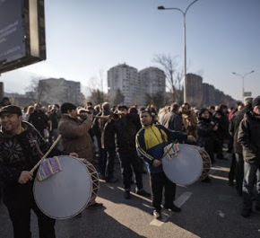 Σκόπια: Ο Γκρούεφσκι δεν θα αναγνωρίσει αποτελέσματα επαναληπτικώνεκλογών