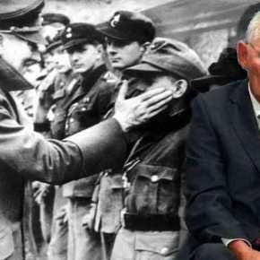 Β.Σόιμπλε σε στιλ… Αδόλφου Χίτλερ: Καταρρέουν τα πάντα στην ευρωζώνη και την ΕΕ και αυτός μιλάει ακόμα για Grexit!(βίντεο)