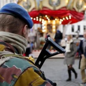 Χριστούγεννα: Σε κατάσταση συναγερμού ευρωπαϊκέςπόλεις