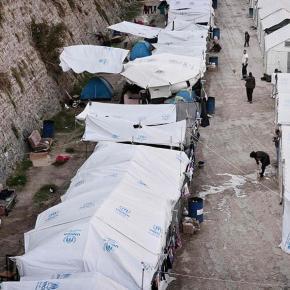 Μουζάλας: Από τον Απρίλιο η αποσυμφόρηση νησιών από τουςπρόσφυγες