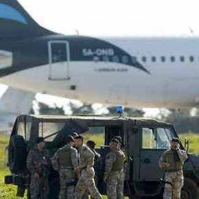 Τα Χριστούγεννα του τρόμου! Μετά την επίθεση στο Βερολίνο αεροπειρατεία στηΛιβύη