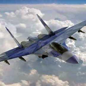Rosoboronexport: «Το Su-35 θα είναι υποψήφιο μαχητικό σε ανοικτή αξιολόγηση από την ελληνική Πολεμική Αεροπορία» (βίντεο)(upd)